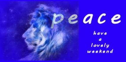 peace also