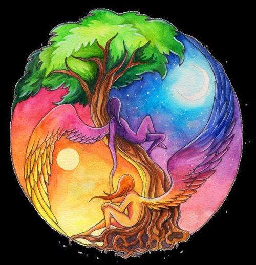 Kundalini update, merging with my Twin Flame | earthengirl