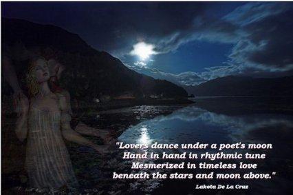 Poets Moon June 23 2013