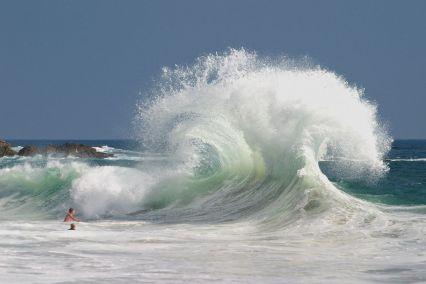 Wave large