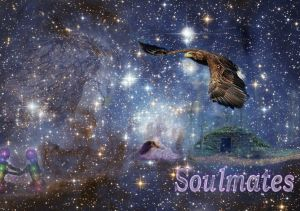 Hiawatcha and Golden Eagle are soul mates