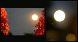 Super Moon 072213