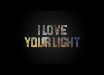 I love your light 2