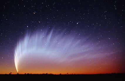 possibilities  of comet Ison