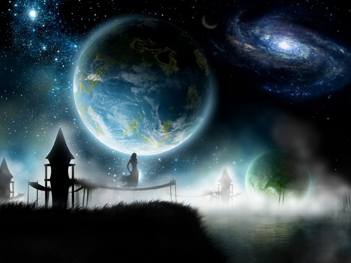Group Of Dream Wallpapers Space Amazing
