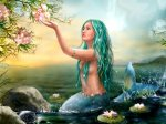 mystical-mermaid