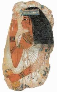 egyptian-women