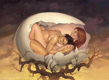 Twin_Egg