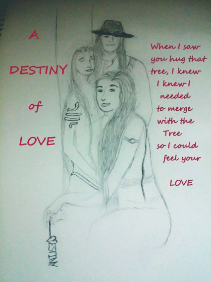 A Destiny ol Love
