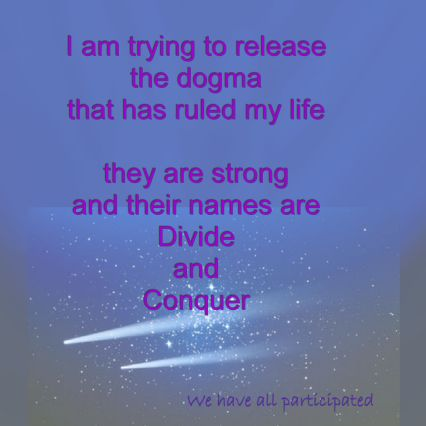 Release the Dogma