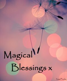 magical-blessings